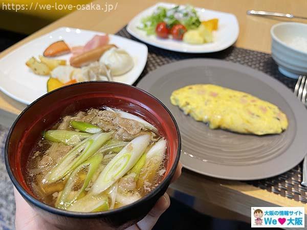 anaクラウンプラザホテルカフェインザパーク朝食5
