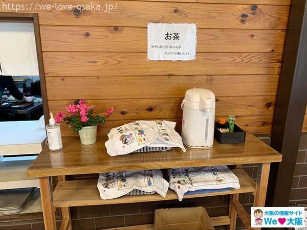 千早川マス釣り場食堂06