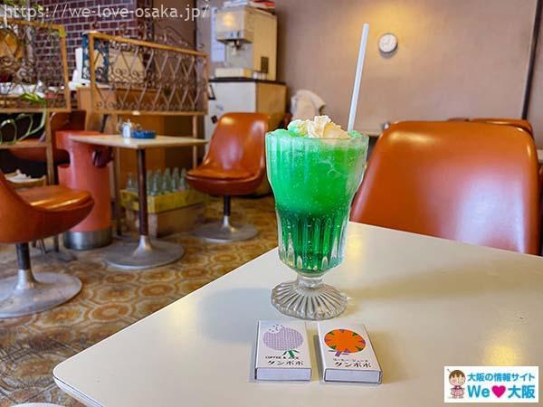 喫茶タンポポ料理04