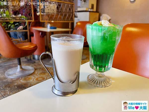 喫茶タンポポ料理03